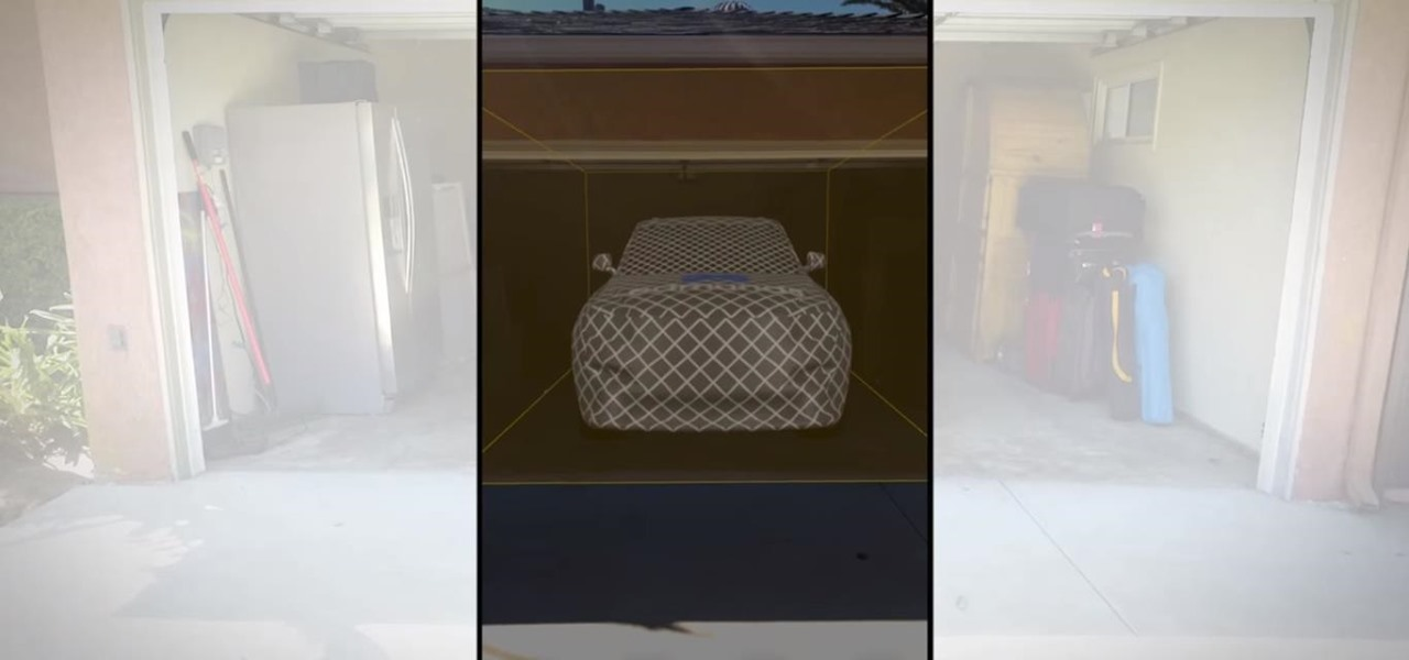 Edmunds Previews Parking Fit for Car Customers with ARKit App