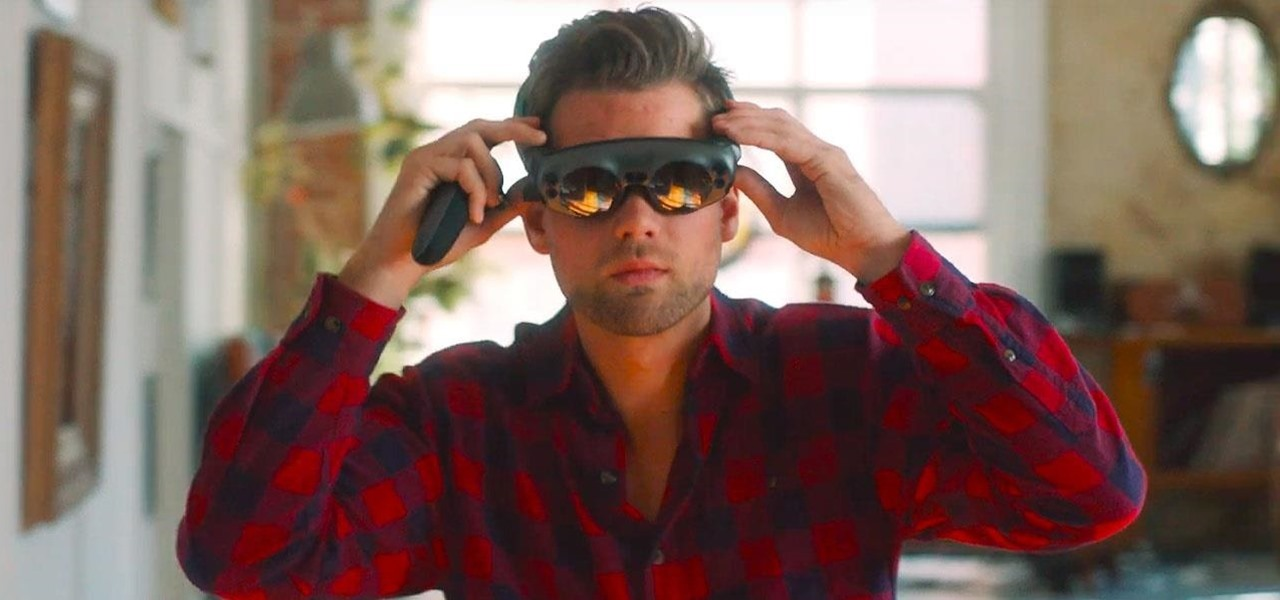 Cheddar's Magic Leap One App Is Now Available Online, This Is How It Works