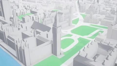 Google Charts Course for Location-Based AR Apps via Maps API