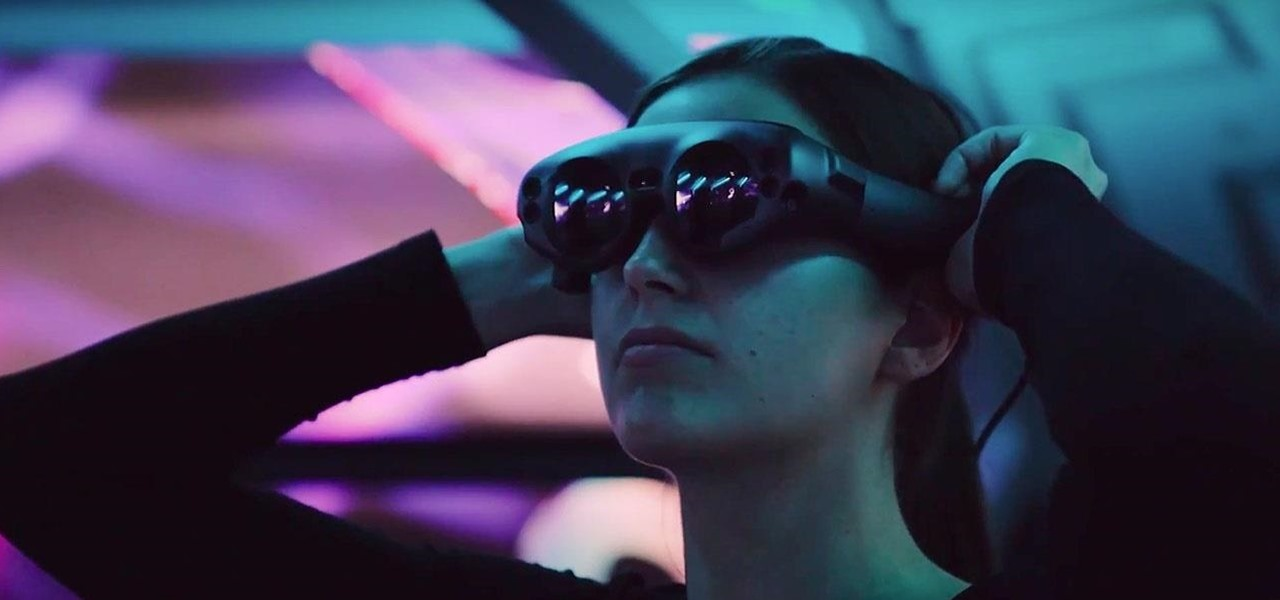 Magic Leap Conference Videos Dive Deeper into Medical, Audio, & AR Cloud Uses for Magic Leap One