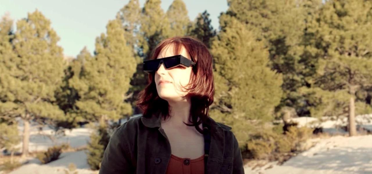 Google Goes Holographic, Snap AR Smartglasses Launch, Facebook Exec Departs, Epic Games vs. Nreal Pt. 2