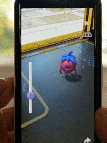 Google adds Raw Depth API to improve spatial awareness and depth data for Android AR apps