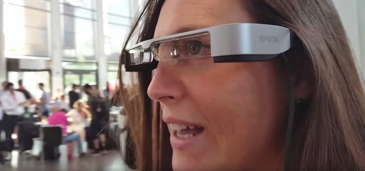 The People Leading Augmented & Mixed Reality's Head-Mounted Displays