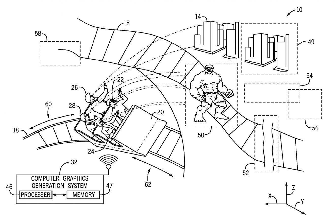 Harry Potter Might Be Flying at You Soon with Universal's AR Goggles