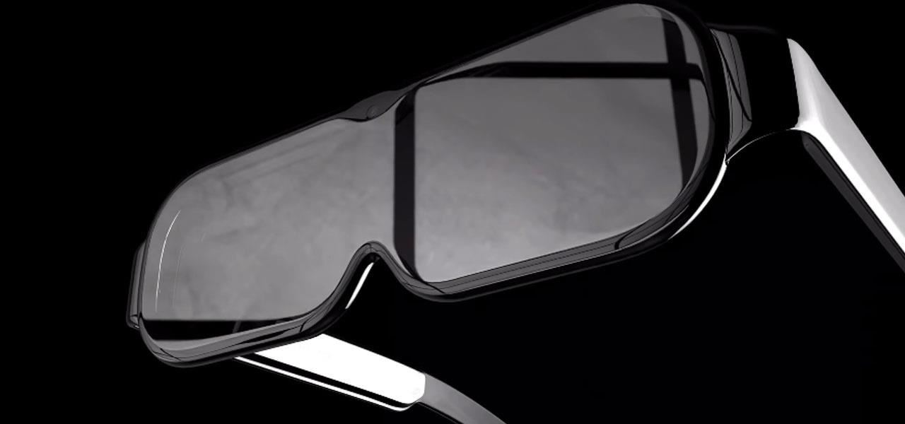 Apple Augmented Reality Smartglasses Concept Tests Futuristic Fashion Approach