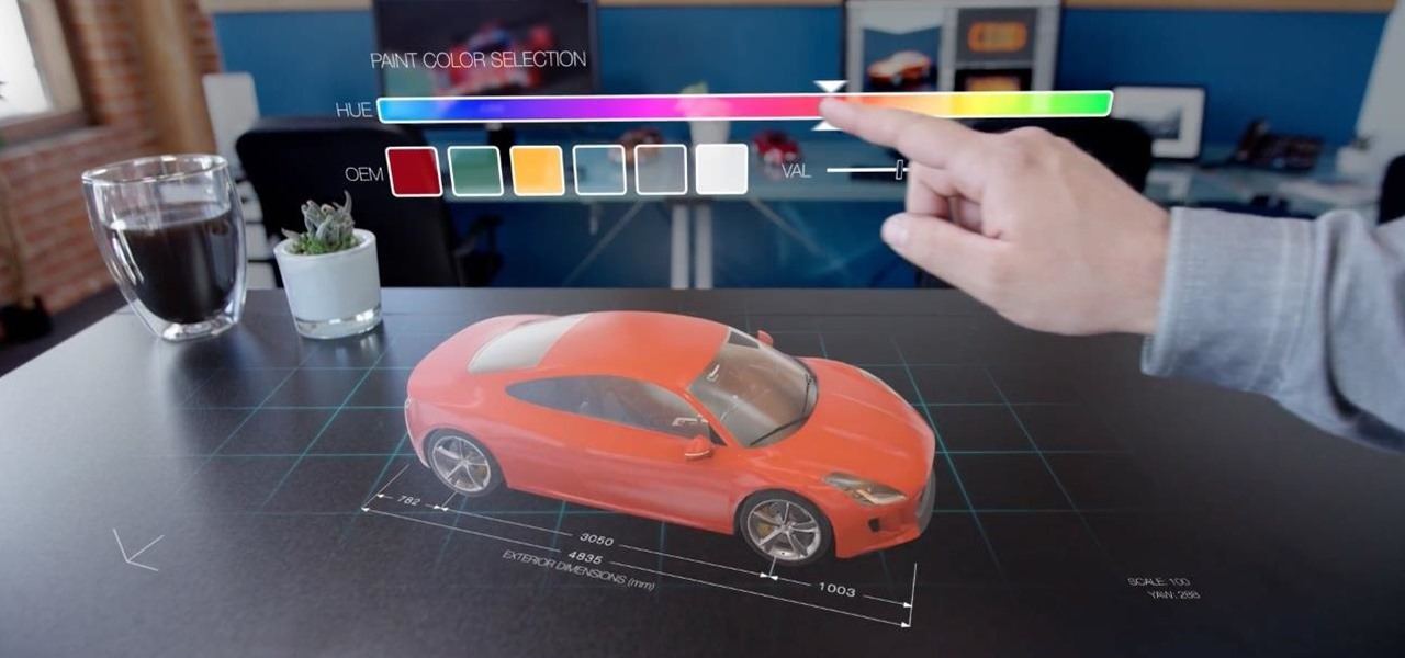 Avegant's Future Looks Bright as It Lands $12 Million in Funding for Augmented Reality Displays