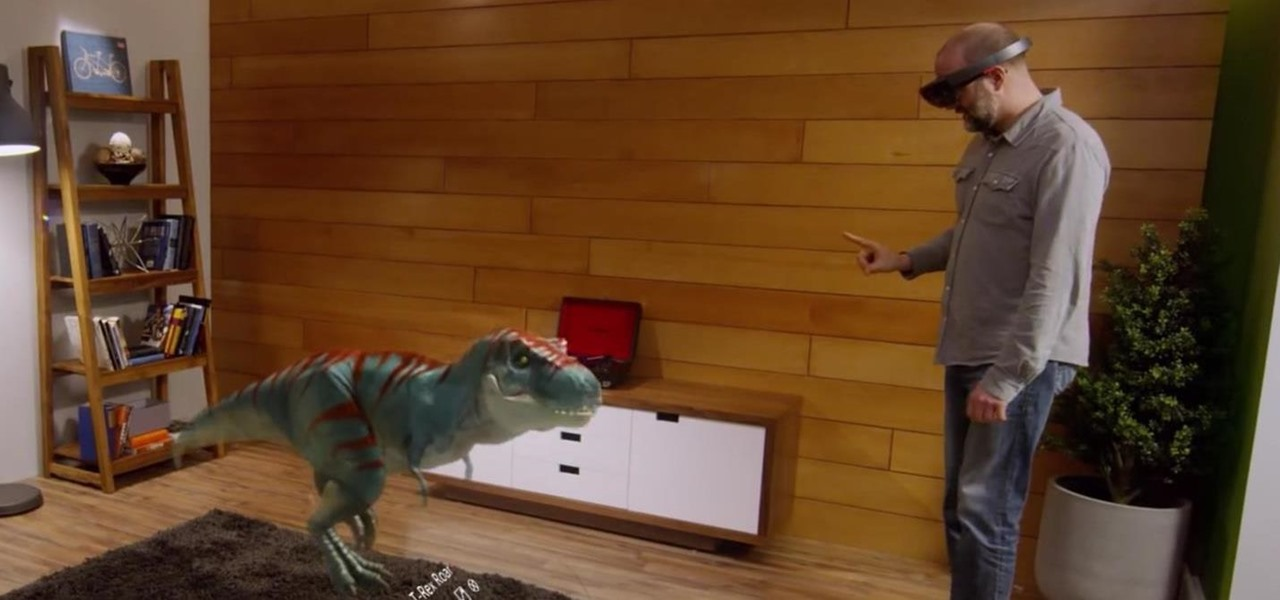See What's Inside the HoloLens Development Edition