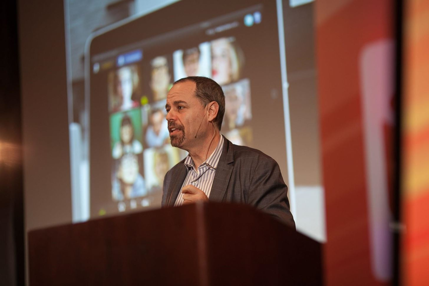 Q&A with Jay Samit: The Future of AR Could Be a World of 'Times Square on Acid'