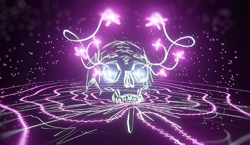 The Incredible VR Painting Experience Tilt Brush Adds Greater Control, 3D Models & a Word Game