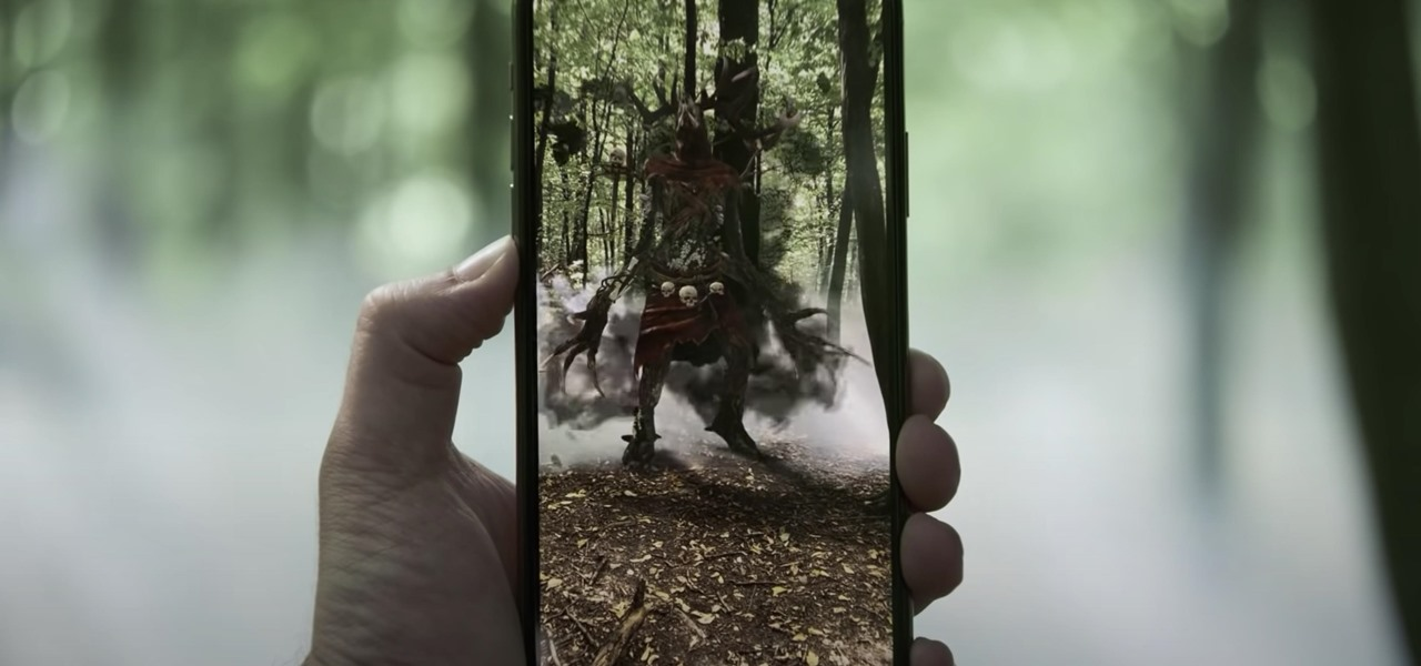 Netflix Fantasy Franchise 'The Witcher' Opens Early Access to AR Game Called Monster Slayer