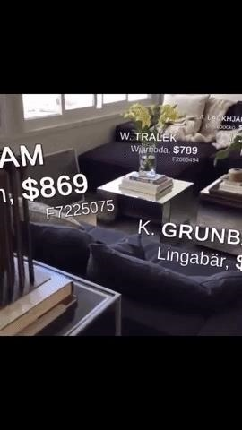 Apple AR: ARKit Turns Artist's Apartment into Fight Club's IKEA Scene