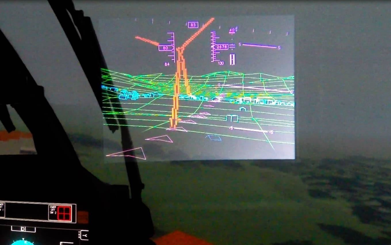 Here's How Helicopter Pilots Can Use Augmented Reality to Fly Safer