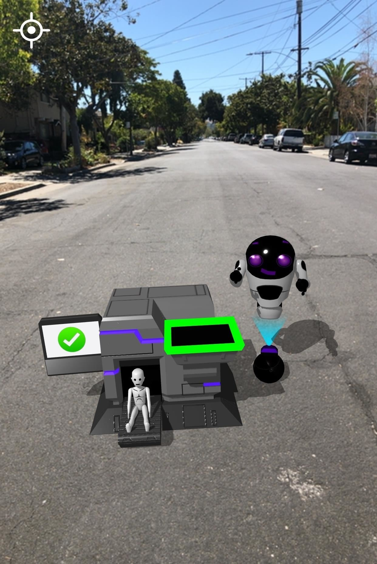 8th Wall Beats Google & Apple to Market with an AR Platform for Web