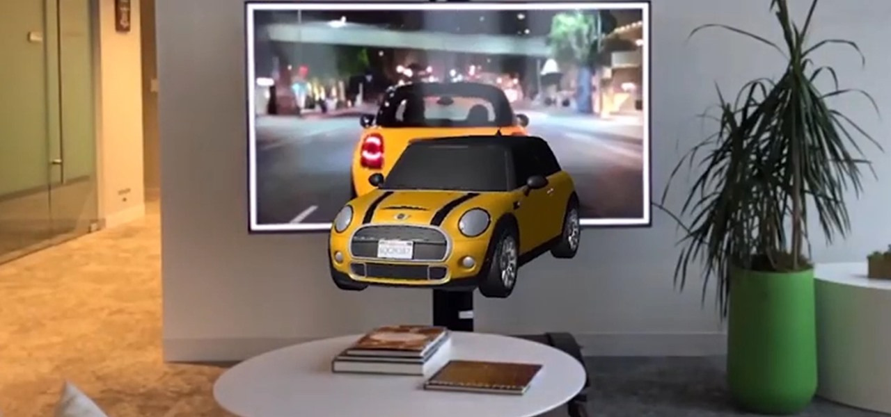 News: LG Enhances South Korean TV Sets with Shoppable Augmented Reality Ads