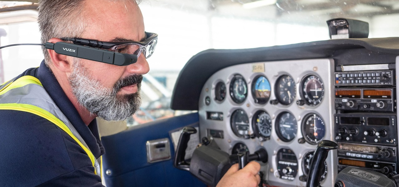 Vuzix Reveals Price for M400 Smartglasses, Opens Pre-Orders for Early Adopters