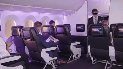 HoloLens Demo Lets Airline Staff View Passenger Emotional State & Flight Details