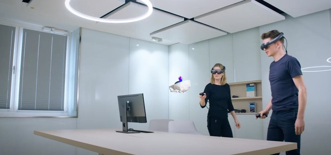 Magic Leap & Epson Cater to Enterprise Customers, Lego & Smithsonian Launch New AR Apps