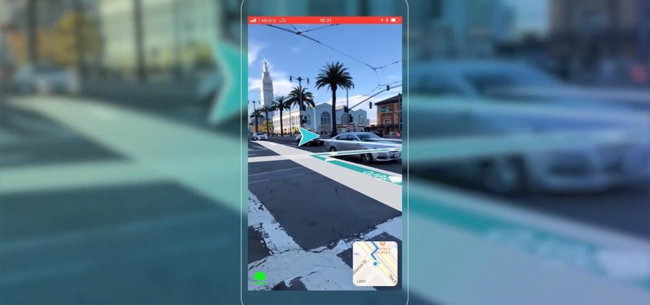 Blippar Charts New Territory with Launch of First AR Navigation App for iPhones & iPads