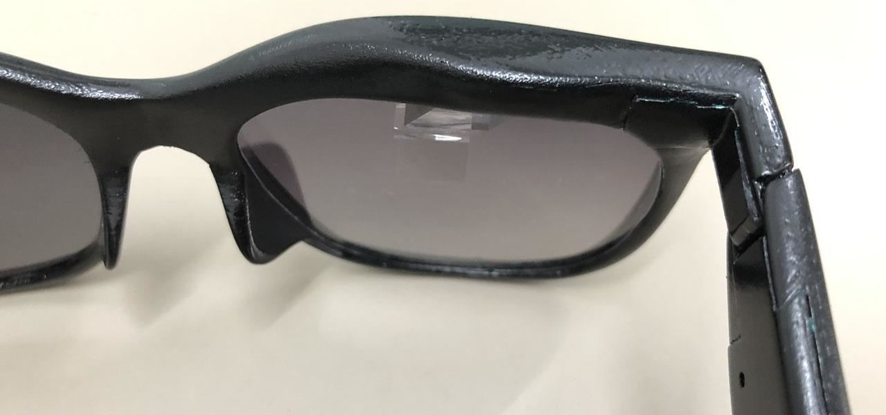 Startup Human Capable's 'Norm Glasses' AR Smartglasses Are Like Google Glass in a Regular Pair of Shades