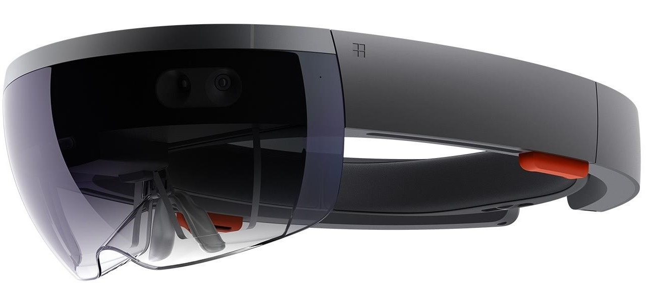 Microsoft Has Figured Out How to Double Field of View on HoloLens
