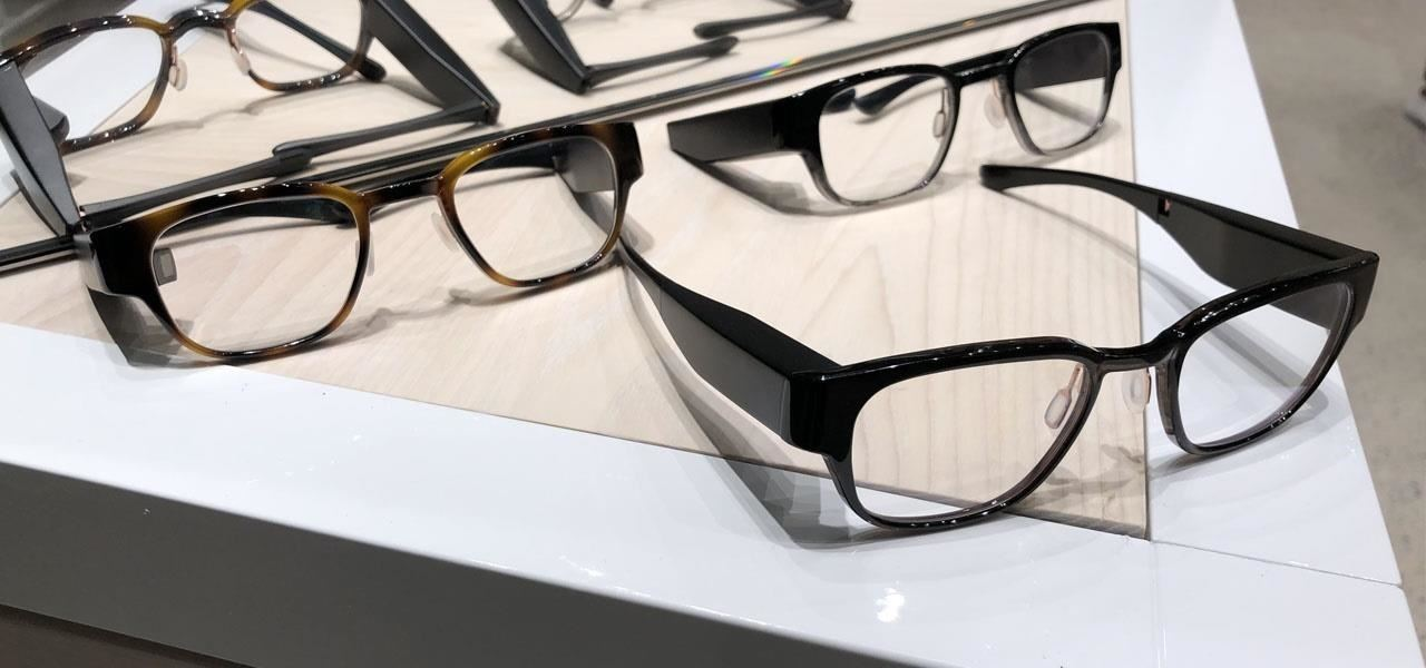 Exclusive: Hands-On with North's New Focals Smartglasses & Flagship Store in New York City