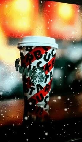 Starbucks uses Instagram AR to promote sustainability through holiday campaigns