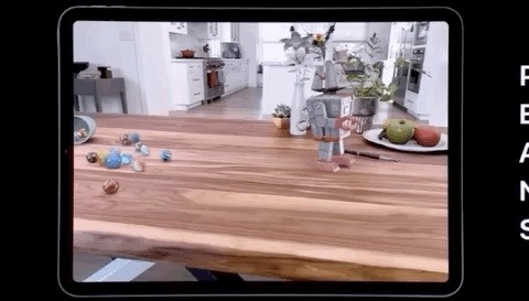 Apple Brings People Occlusion & Motion Capture to ARKit 3 Alongside RealityKit & RealityComposer for AR Development