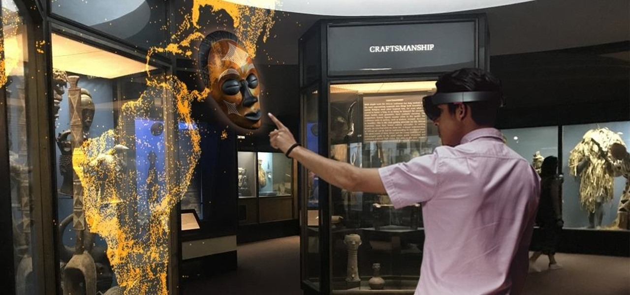 Knight Foundation Awards Five Museums $750K in Funding for Immersive Exhibits with Microsoft