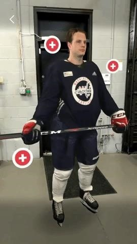 USA Today Scores Points with NHL Fans via Augmented Reality Profile of Capitals Star