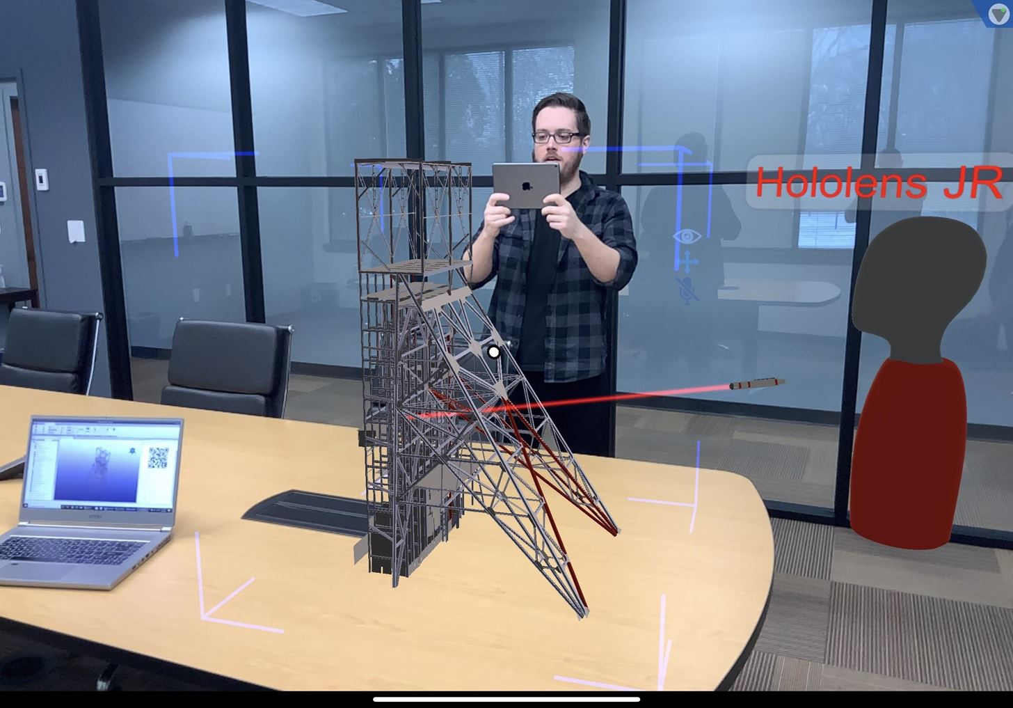 Arvizio Brings AR Collaboration to Zoom Meetings with Immerse 3D App for Smartphones, HoloLens & Magic Leap