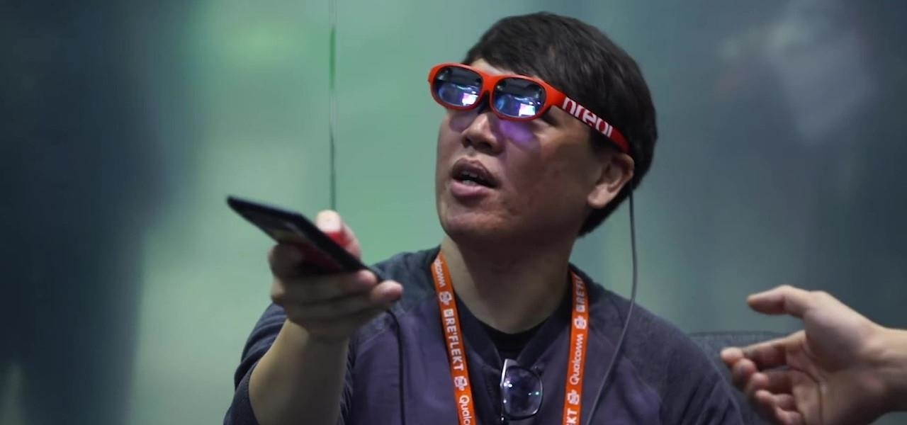 Nreal Pauses Smartglasses Production as Coronavirus Issues Impact China, Amazon, Facebook, Intel, & Nvidia Exit MWC