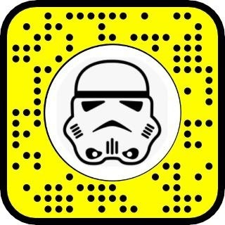 AR Snapshots: Celebrate the fourth Be with You day of May with these Star Wars Snapchat AR lenses