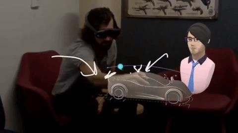 Magic Leap Unveils First Look at Magicverse AR Cloud & New Meetings Capabilities in Lumin OS Update