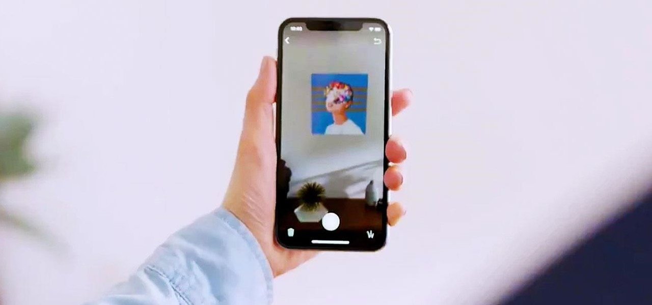 Saatchi Art Adds the Power of AR to Its Mobile App, Letting You See High-Priced Art in Your Home Before You Buy It