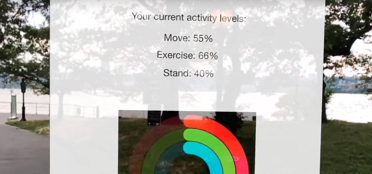 Get Real-Time Fitness Stats & Path Recommendations While You Run