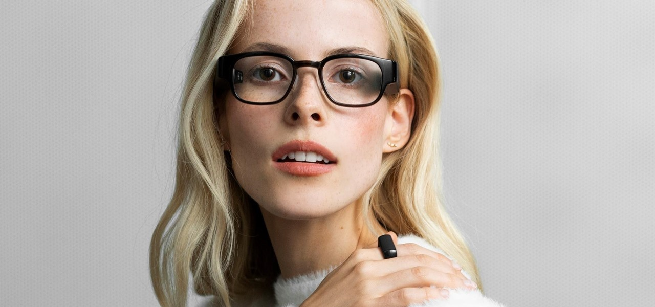 North Plans Smartglasses Pop-Up Stores, Adobe Buys Allegorithmic, & Candy Ventures Snags Blippar Assets