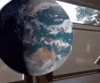Apple AR: Watch Our World Change from Night to Day Using ARKit