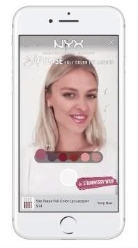 L'Oréal Brings Its Modiface AR Makeup Platform to Facebook Camera