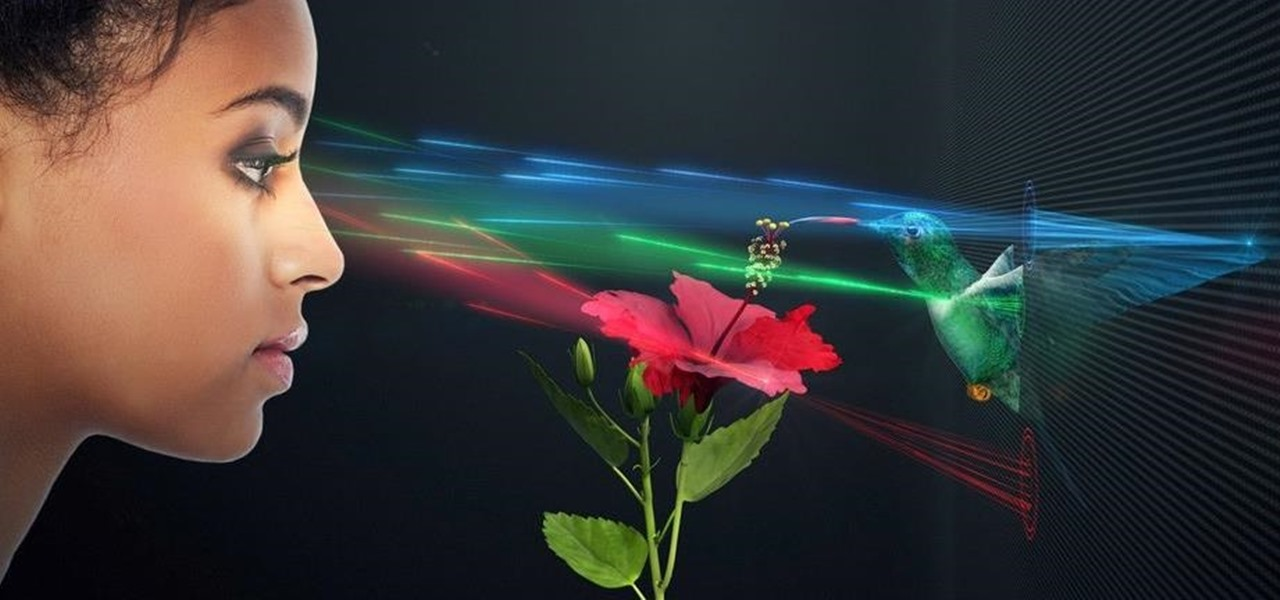 News: Startup Light Field Lab Lands $28 Million in Funding from Samsung, Verizon, & Comcast for Holographic Displays