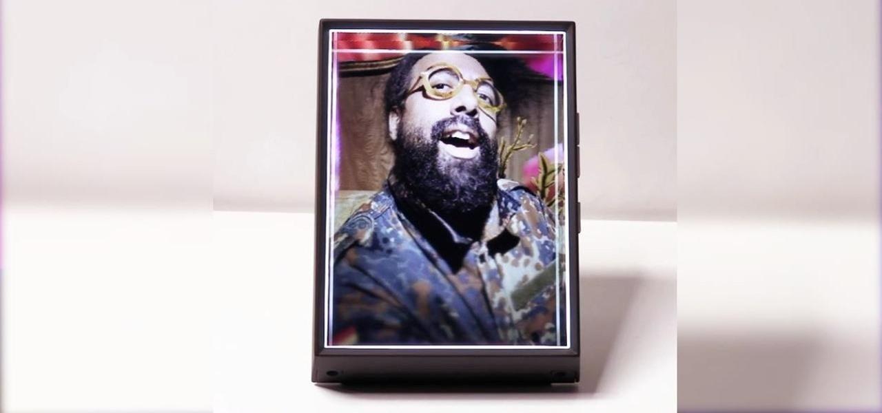 Reggie Watts & Looking Glass NFT Auction, Sketchfab Courts Google Poly Users & Apple Smartglass Rumors