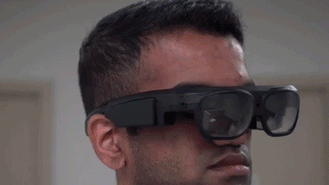 ThirdEye Aims for Crowded Enterprise Market with X1 Smart Glasses & App Store