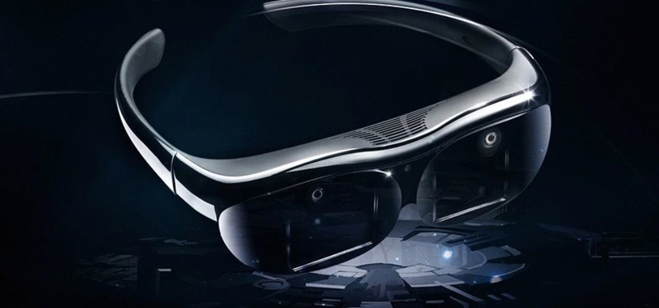Smartphone Maker Vivo Enters Consumer Smartglasses Market with Vivo AR Glass