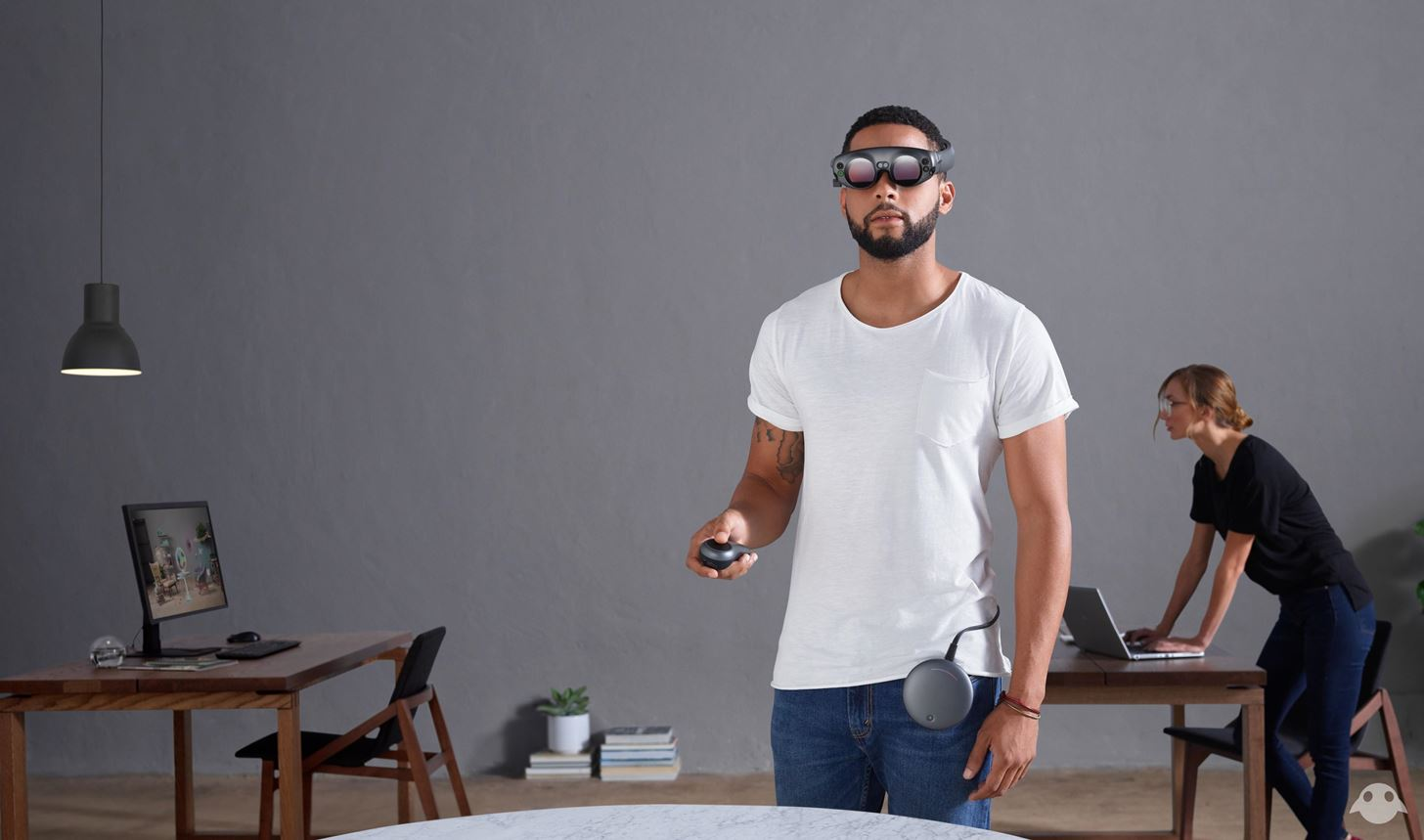 Price, Pre-Order & Ship Date for Magic Leap One Creator Edition
