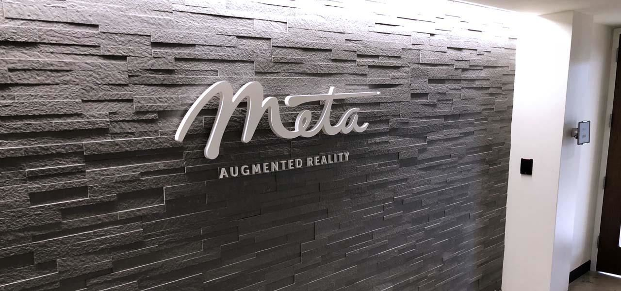Hands-on: Meta's New Meta Viewer App Is the AR Collaboration Tool All Those Sci-Fi Films Imagined