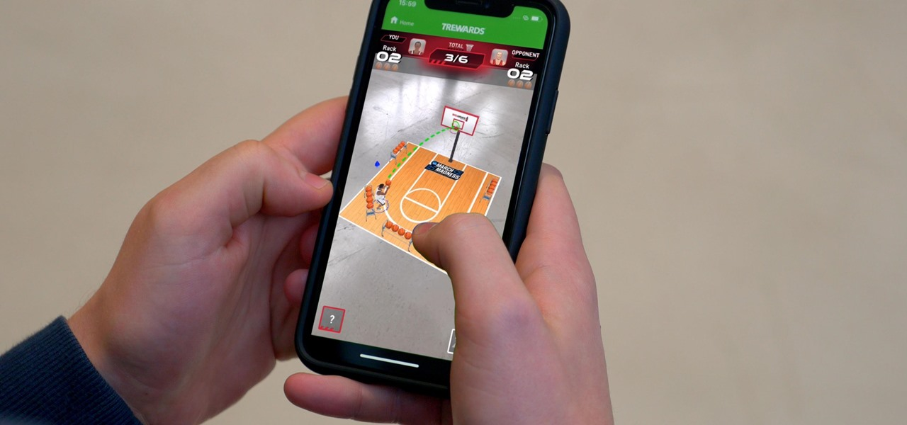 7-Eleven Delivers Assist to BodyArmor Drink with Augmented Reality Promotion for NCAA Basketball Tournament