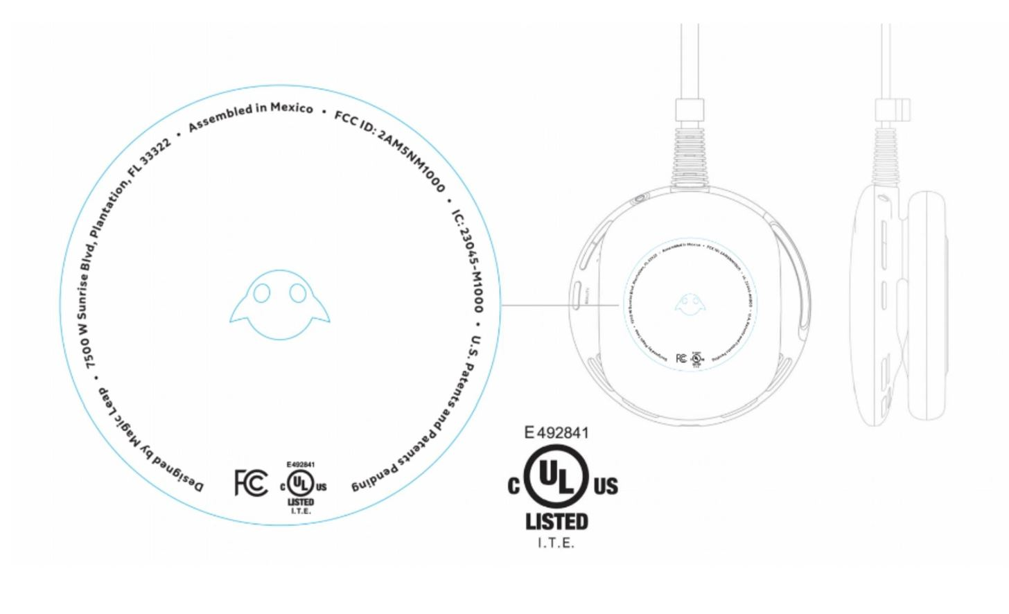 Magic Leap One Fits through FCC certification, setting the stage for forthcoming publication