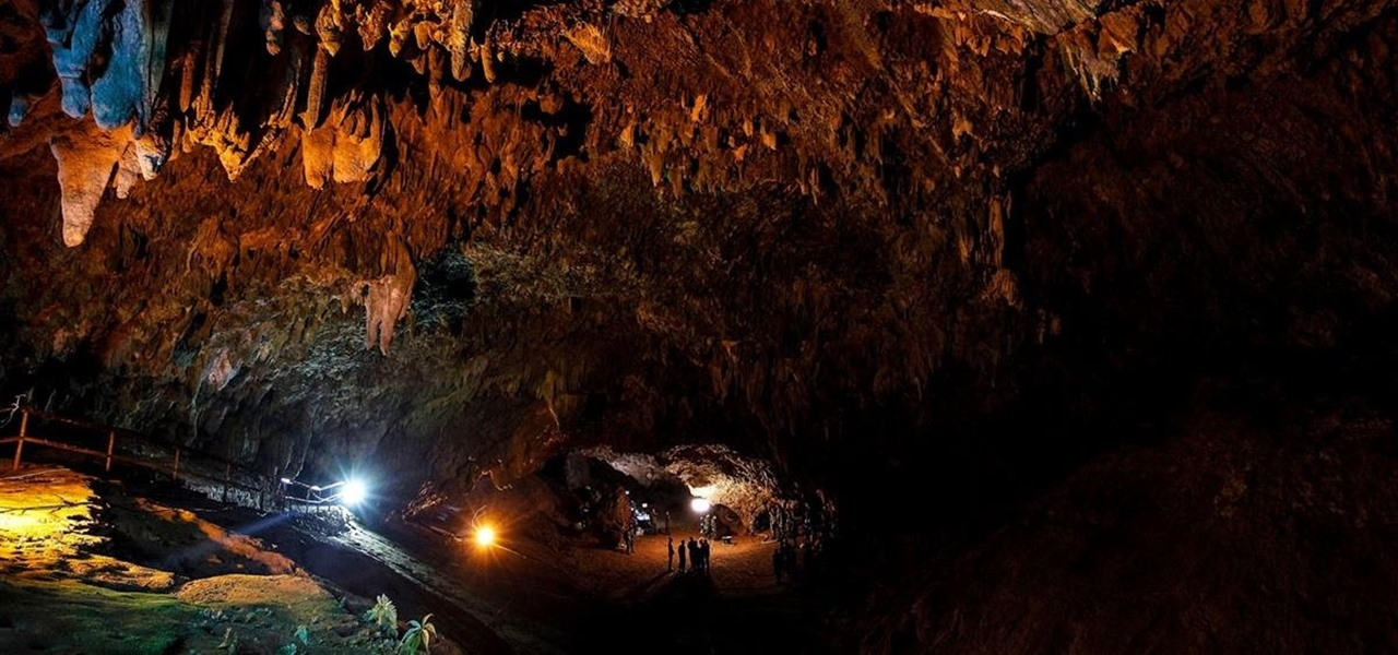 New York Times Leads Readers on an AR Journey Through the Cave That Trapped the Thai Soccer Team