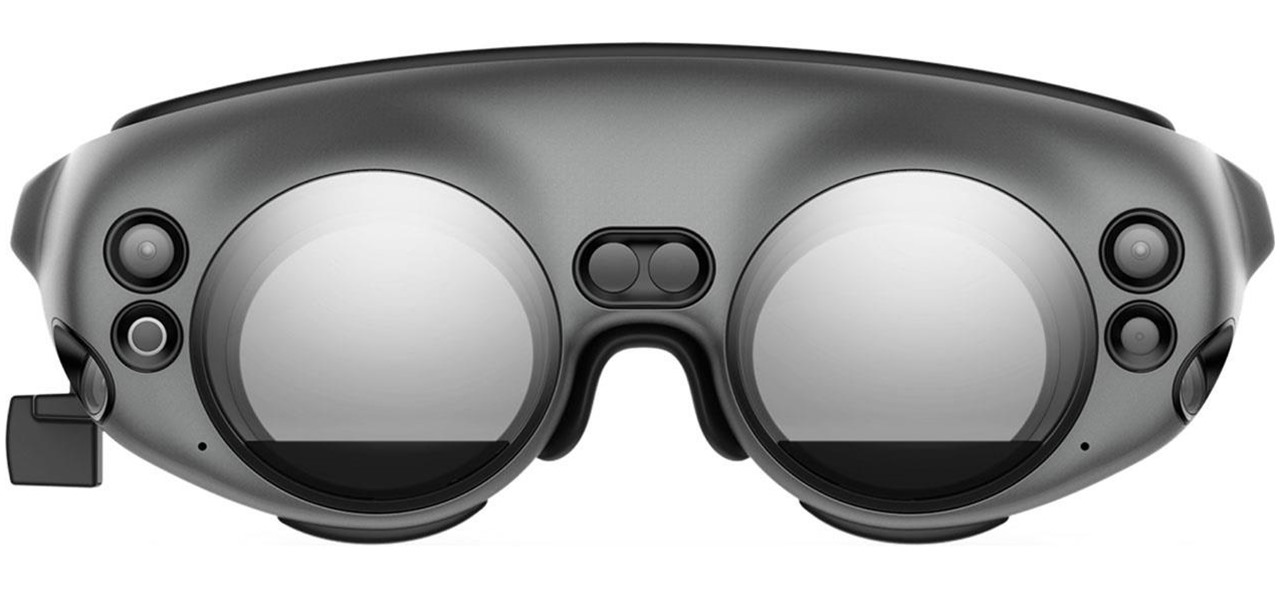 Magic Leap Reservation Page, Images Hint at Impending Release