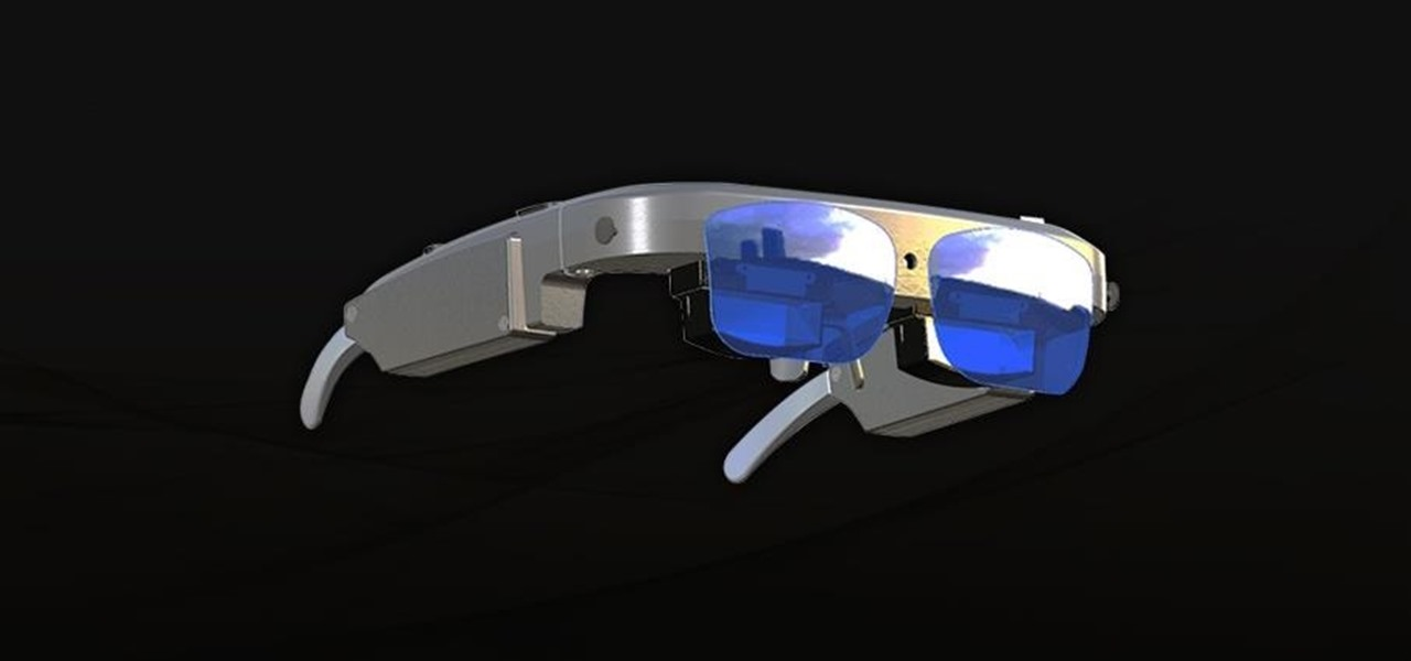 ThirdEye Releases Smartglasses with Integrated AR Software for Enterprises