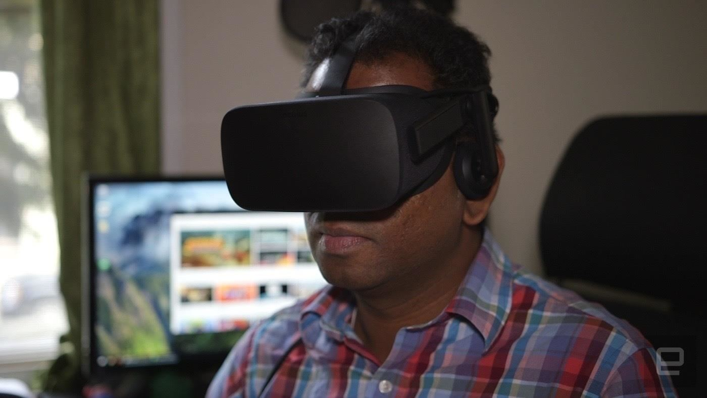 The Oculus Rift Is Finally Out—Here Are Its Biggest Downsides